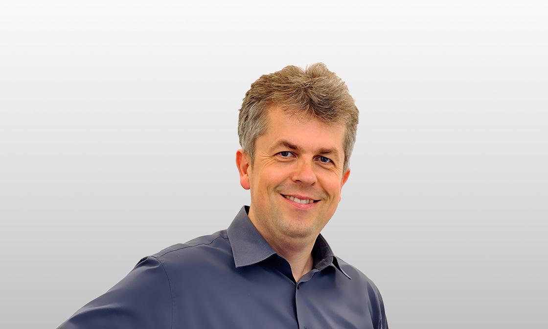 Dr. med. Mathias Scheer