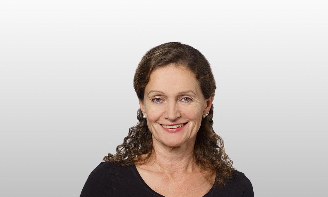 Reinhild Büdenbender