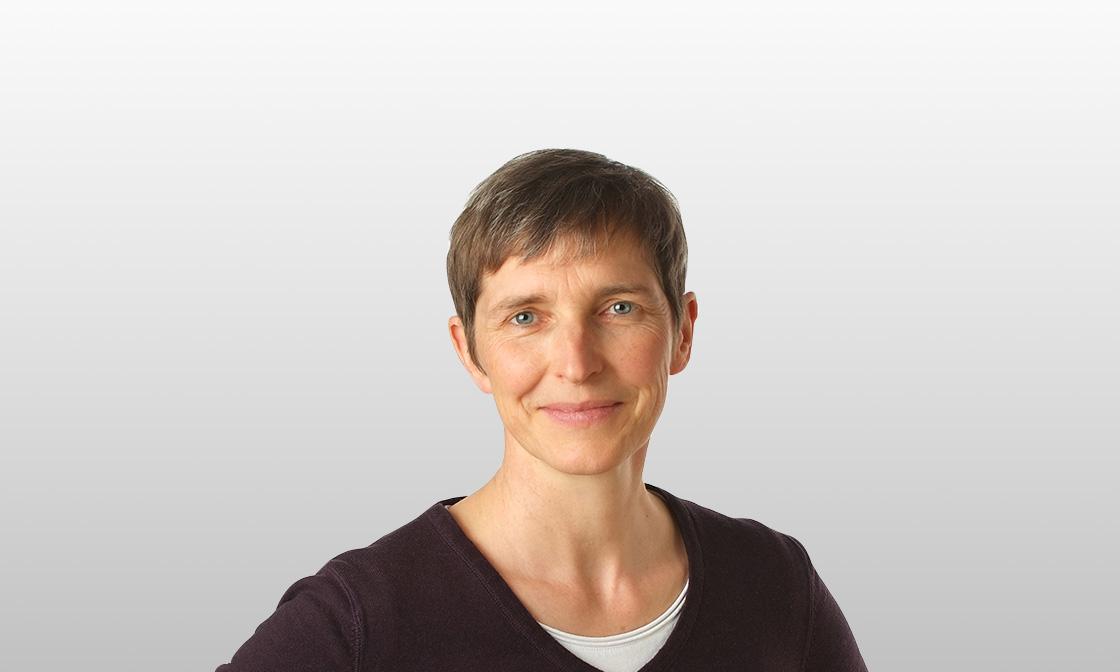 Dorothee Schwann