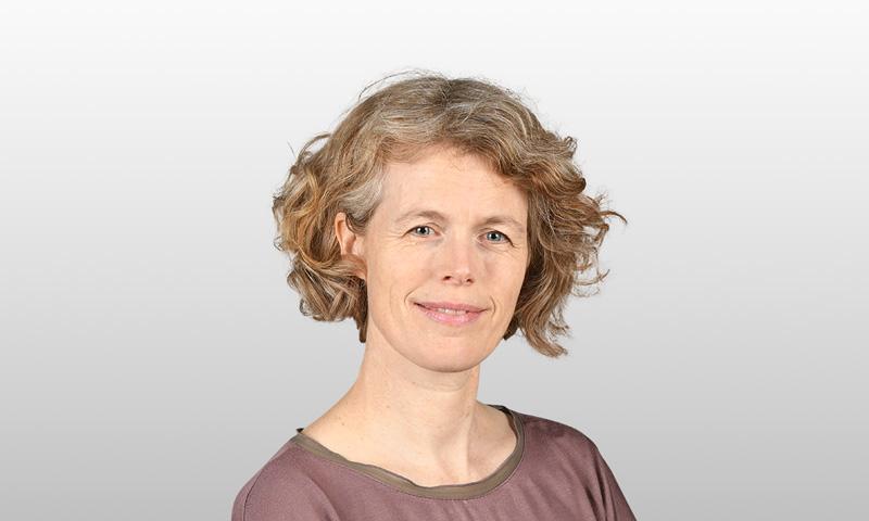 Dr. med. Claudia Scheer