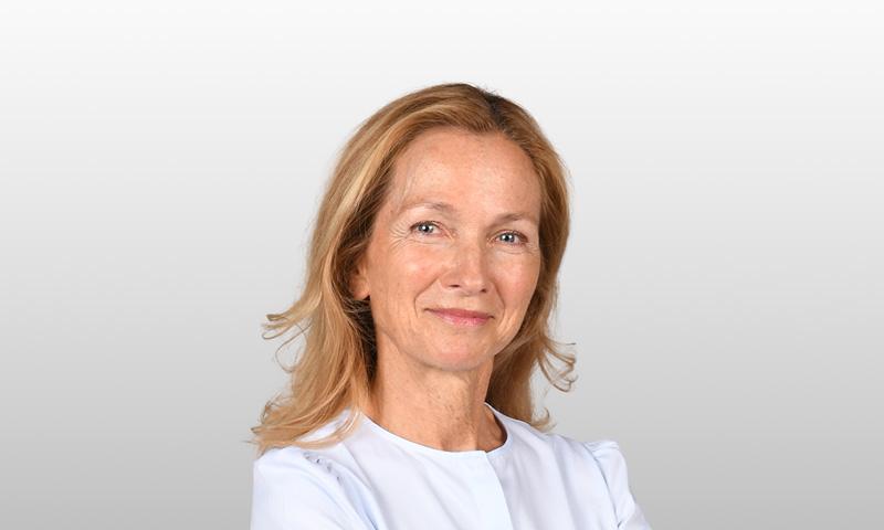 Dr. med. Berit Grond